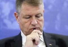 SURSE - De ce amână Klaus Iohannis numirea șefului DIICOT
