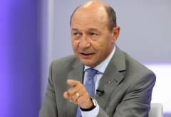 Lovitură de GRAȚIE pentru Traian Băsescu
