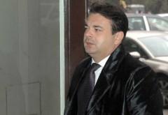 William Brînză, pus sub control judiciar, după audierea la DIICOT