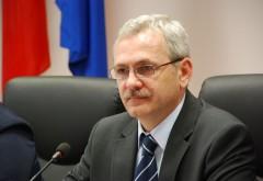 Liviu Dragnea a demisionat din Guvern și se retrage din fruntea PSD
