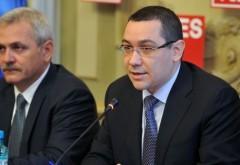 Victor Ponta: Toate scrutinele trebuie să aibă alt specific dacă îndemnarea la vot este faptă penală