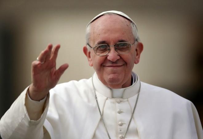 Papa Francisc vine în România. A acceptat invitaţia preşedintelui Klaus Iohannis