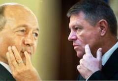 Băsescu, un nou ATAC la Iohannis