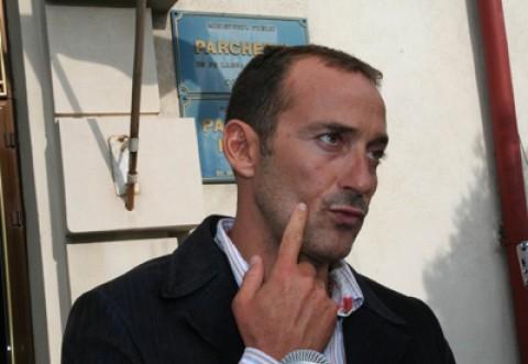Radu Mazăre iese din ÎNCHISOARE