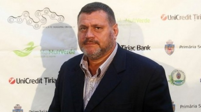 Cristian Poteraş, fostul primar al Sectorului 6, condamnat la 8 ani de închisoare cu EXECUTARE