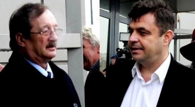 """Marian Căpăţână, ATAC la Traian Băsescu: """"Un caracter infect"""""""