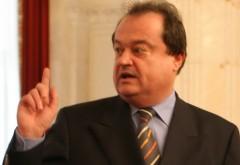 Ce spune Blaga despre cele două dosarele penale în care a fost vehiculat numele său