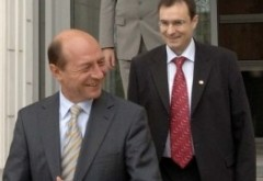DETALII neștiute din relația Traian Băsescu-Florian Coldea: L-a numit șef al SRI, apoi l-a schimbat