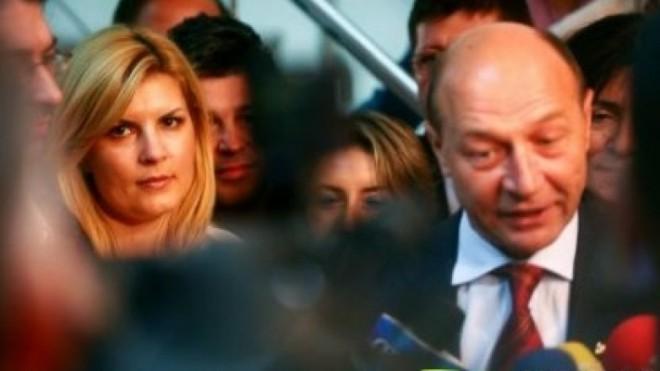 DETALII PICANTE despre relaţia Elenei Udrea cu Traian Băsescu
