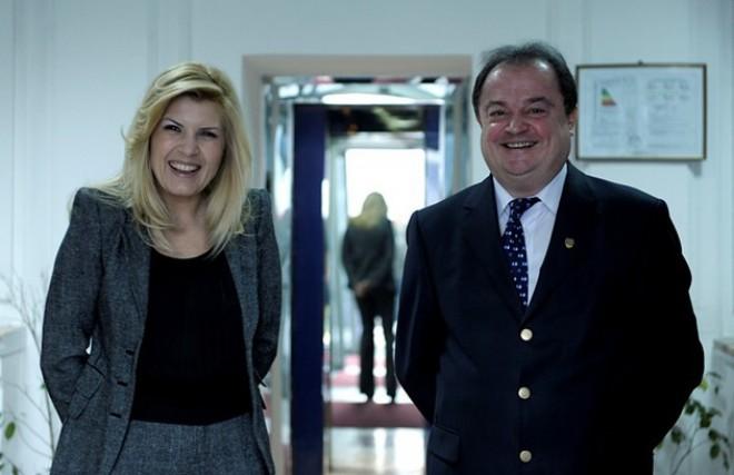 Raport devastator al Curţii de Conturi. Elena Udrea şi Vasile Blaga, vizaţi