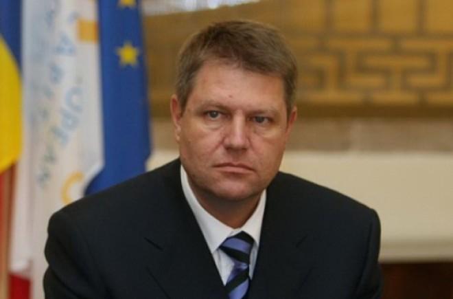 Klaus Iohannis, din nou în faţa judecătorilor cu dosarul de incompatibilitate