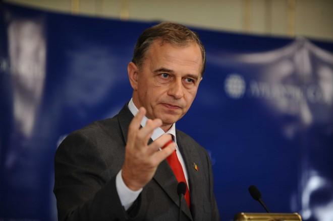 Mircea Geoană, audiat la DNA, în dosarul lui Marian Vanghelie