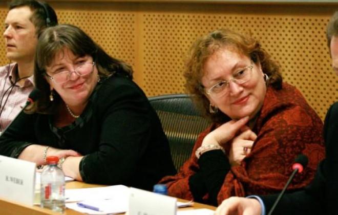 Norica Nicolai şi Renate Weber, EXCLUSE din PNL