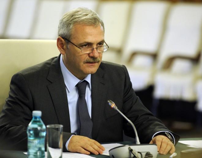 Liviu Dragnea rămâne COORDONATOR în PSD
