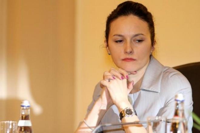 Alina Bica: Șușoteam în casă când eram șefa DIICOT. Nu ieșeam dezbrăcată din baie
