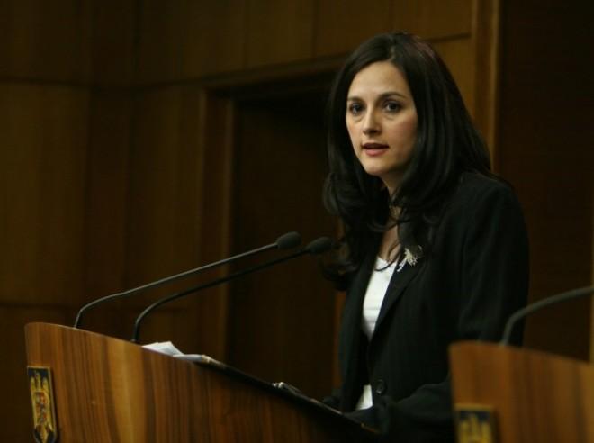 Alina Bica, dezvăluiri EXPLOZIVE despre arestare şi perioada de detenţie