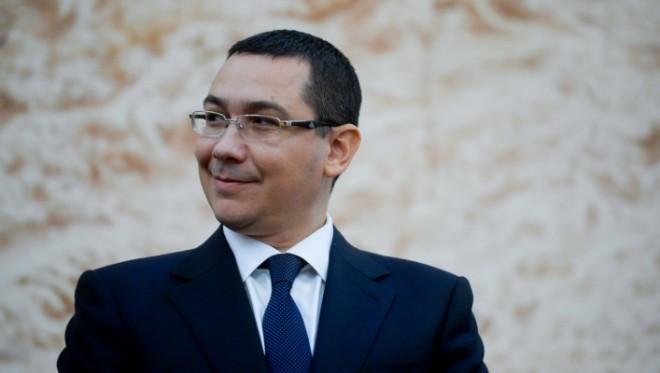 Victor Ponta, după reducerea TVA: Practic, am crescut salariile şi pensiile cu 15%