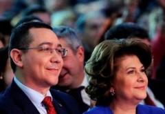 """Victor Ponta şi Rovana Plumb vor DIFERENŢIEREA alocaţiilor pentru copii. """"Trebuie gândite mai ţintit"""""""