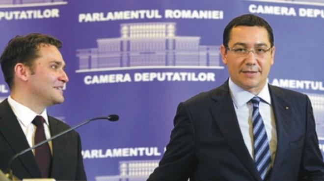 Ponta, despre cazul Dan Şova: E o bătălie politică. Nu mai are nicio legătură cu justiţia
