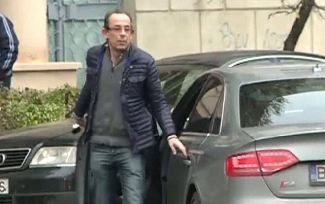 Soţul Alinei Bica, acuzat de evaziune fiscală, ridicat de DIICOT