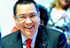 Ponta ridiculizeaza motiunea de cenzura a PNL
