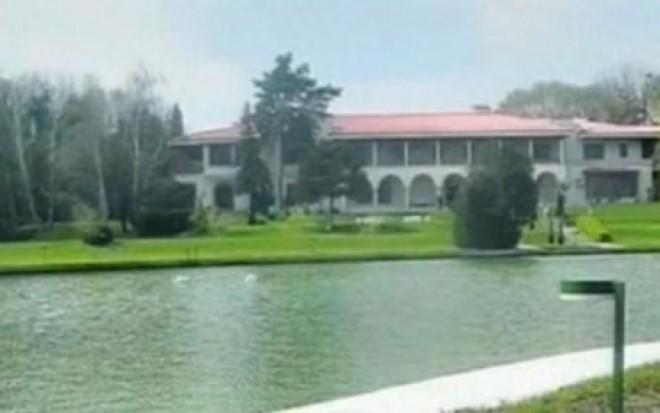 Ce dotări are vila prezidenţială din Nepun şi câţi bani au fost cheltuiţi pentru modernizarea ei