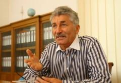Ioan Oltean, audiat la DNA într-un dosar de coruptie