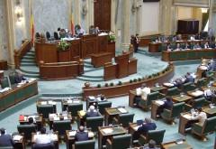 Demisie BOMBĂ în Senat: Cel mai cunoscut ales renunță la funcție