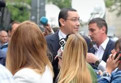 Ponta, SUSPECT în dosarul lui Şova. Premierul, urmărit penal pentru fals în înscrisuri, spălare de bani şi complicitate la evaziune