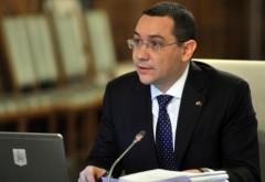 Procedură FULGER în Parlament în cazul Victor Ponta. Luni, ora 16.00, audieri la Comisie, marţi, VOT în plen