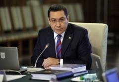 Ponta, vinovat că a guvernat bine