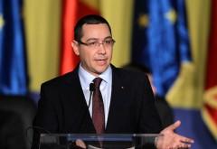 Victor Ponta, pentru The Guardian: Iohannis trebuie să fie preşedintele tuturor cetăţenilor, nu doar al PNL
