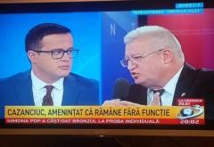 Daniel Savu, atac la Justitie si DNA. Ep.3: Prahovenii, nemultumiti de prestatia presedintelui PSD Prahova