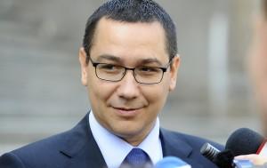Ponta, replică dură pentru Iohannis: Mă simt ca pe vremea lui Băsescu
