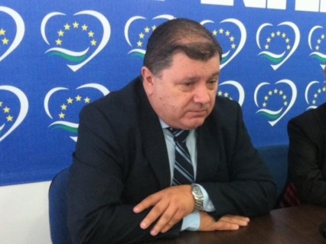 Adrian Semcu, pus sub învinuire pentru acuzații de corupție