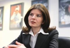 CUTREMURĂTOR Date noi despre Monica Iacob Ridzi