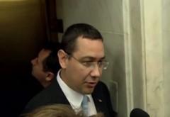 Victor Ponta pregăteşte o REMANIERE a Guvernului. Care miniştri sunt VIZAŢI de schimbare