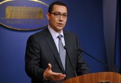 Ponta: Sunt dezamăgit, în ultimele zile Iohannis a fost de o singură parte, aceea a partidului său