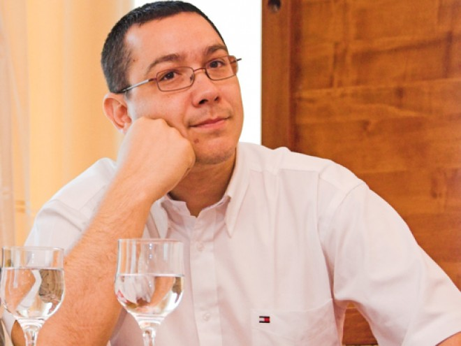 Premierul Victor Ponta se operează în Turcia
