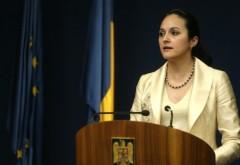 """Alina Bica, despre problemele penale ale soţului său: """"Îmi pare rău că-i port numele"""""""