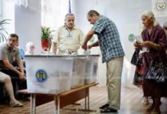 Rezultate alegeri locale: Răsturnare de situație la Chișinău/ UPDATE