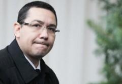 Primele DETALII despre operația la genunchi suferita de Victor Ponta