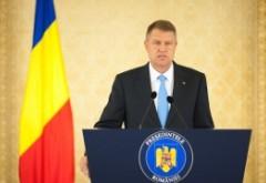 Klaus Iohannis se implica, din nou, in jocul politic