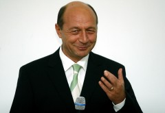 Traian Băsescu îşi aduce la vila din Gogol o vacă