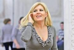 Elena Udrea, ELIBERATĂ din arestul la domiciliu