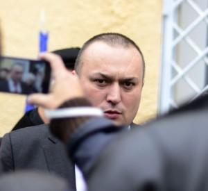 Iulian Bădescu, în faţa magistraţilor Înaltei Curţi