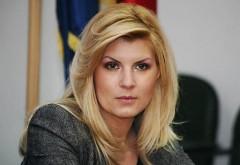 Elena Udrea a cheltuit în ultimul an peste UN MILION de euro. Pe ce s-au dus banii fostului ministru