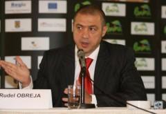 Rudel Obreja, condamnat la 3 ani de închisoare cu EXECUTARE