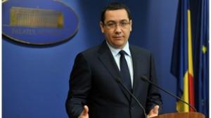 Victor Ponta, anunţ IMPORTANT de la Istanbul: Reducem TVA la 19%, nu la 20%, mai devreme de 1 ianuarie