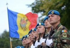 Proiect de lege: Serviciu militar de ŞASE LUNI pentru barbati si femei